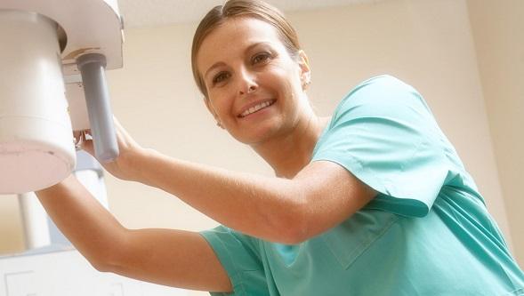 GA Nurse